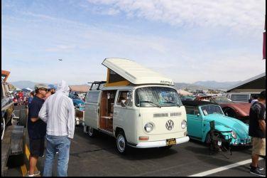 滿足你的掏寶心Pomona Swap Meet(2/4) VW成另類主流