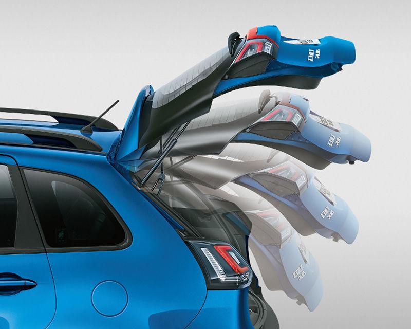 COLT PLUS限時推出59.9萬電尾特仕型