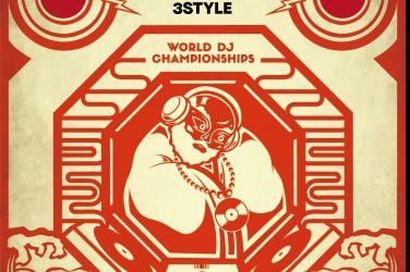 史上最強「Red Bull Music 3Style 戰前祭」月底隆重展開