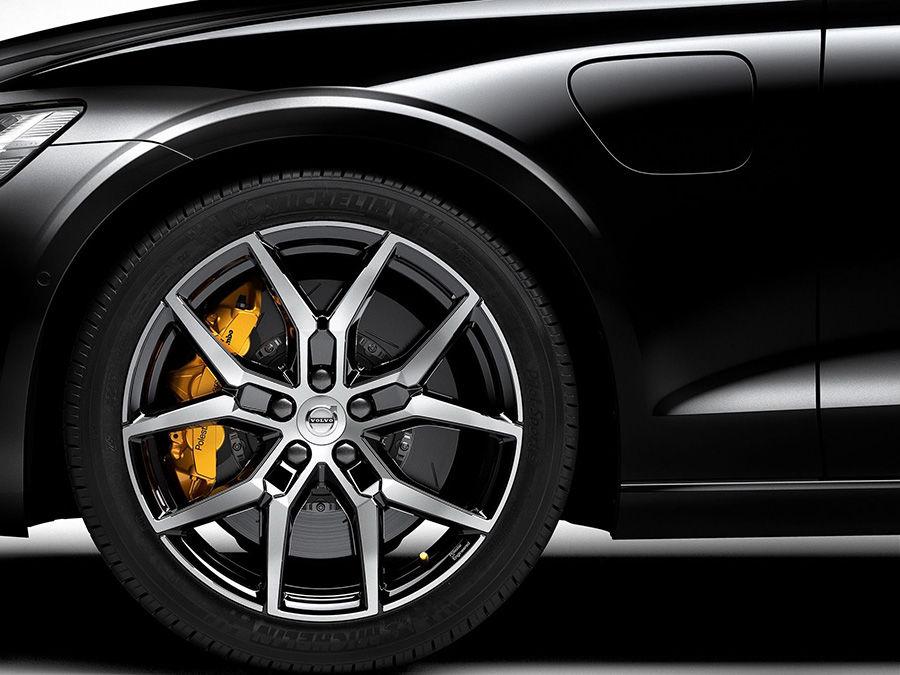 新世代Volvo S60下周發表!將導入415匹馬力PHEV油電動力