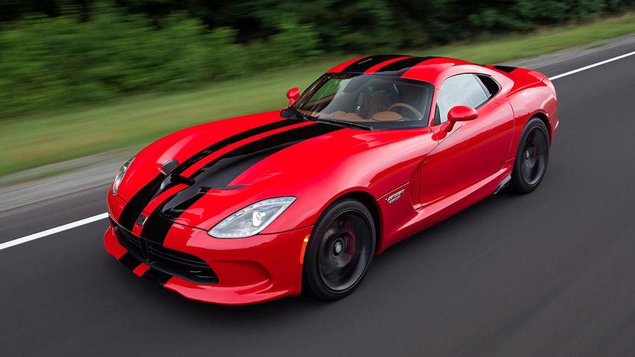 有可能嗎?Dodge Viper會在2021年重回車壇?