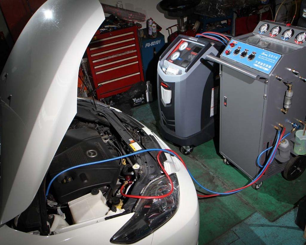 【汽車知識】為何冷氣出風口會吹出冷風?原理原來這麼簡單