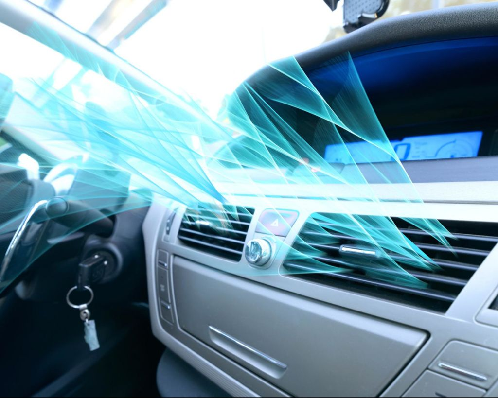 【汽車知識】冷氣熱量轉移原理相同 但車用家用系統大小差很多
