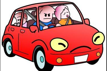 車內高溫媲美烤箱 降溫方法多久才有效?