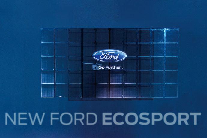 新生小玩咖    New Ford EcoSport