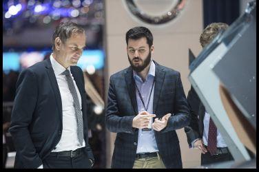 保時捷正式持股克羅埃西亞電動車技術和跑車公司Rimac
