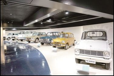 全新Mazda 3兩大絕招-SPCCI、Skyactiv-Vehicle Architecture日本MINE試車場初體驗(四)