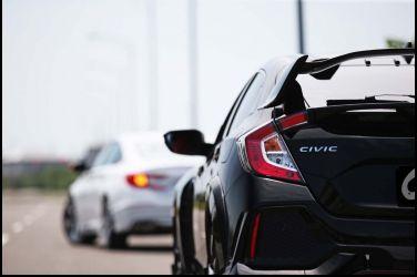 Honda黑科技新世代房車(下)能夠控制風就能制霸道路