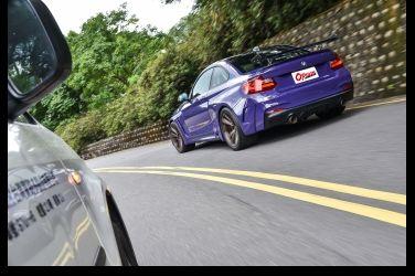 亞洲最強大老二誕生(下)  BMW M235i by Epd x CS Racing