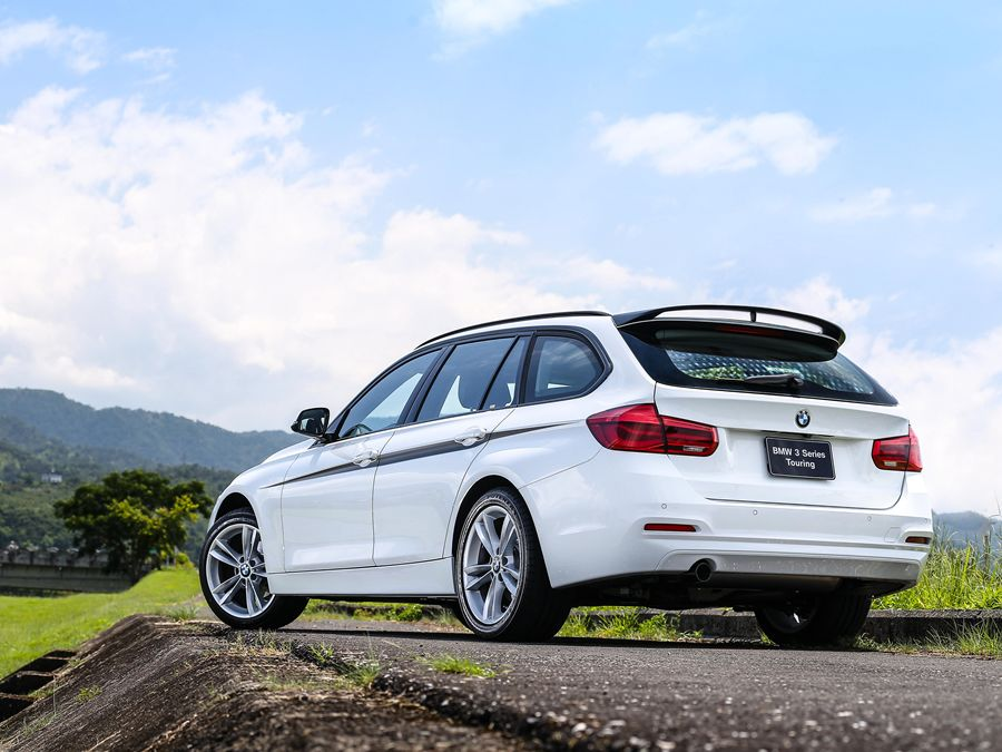全新BMW 3系列Touring M Performance Edition限量上市