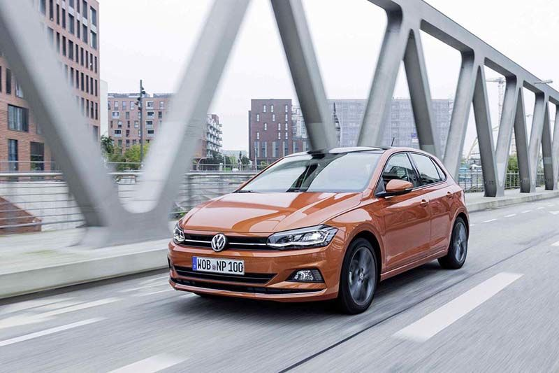 Volkswagen前瞻思維與卓越科技再獲肯定