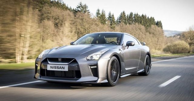 2018年07月 Nissan 日產全車系中古車行情表