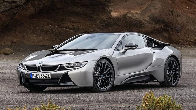 2018年07月 BMW 寶馬全車系中古車行情表