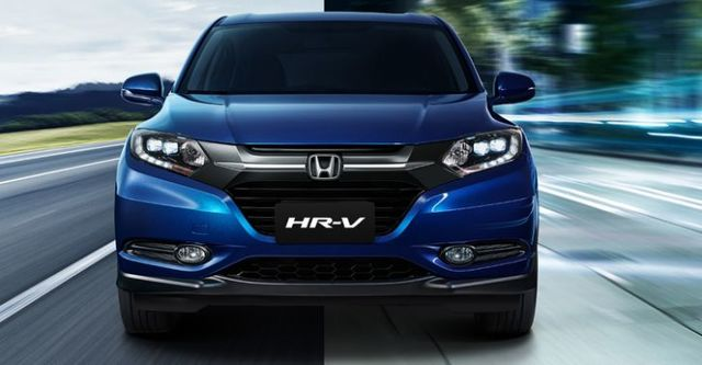 2018年07月 Honda 本田全車系中古車行情表