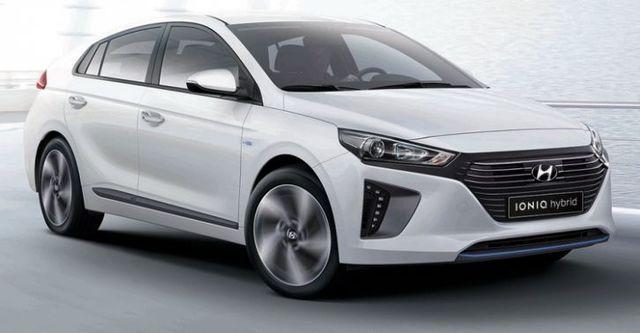2018年07月 Hyundai 現代全車系中古車行情表
