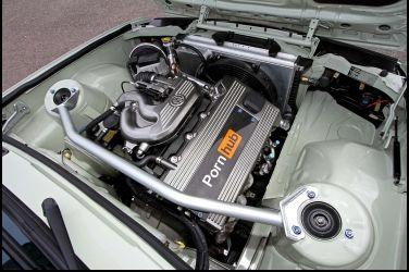 老車翻新更耀眼BMW E30 316 Coupe(中) 更換引擎馬力直達180hp