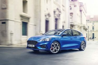 全面高科技化加持大改款4代目Ford Focus