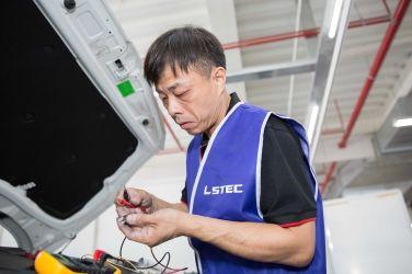 第五屆「LUXGEN STEC全國技能競賽」活動圓滿落幕