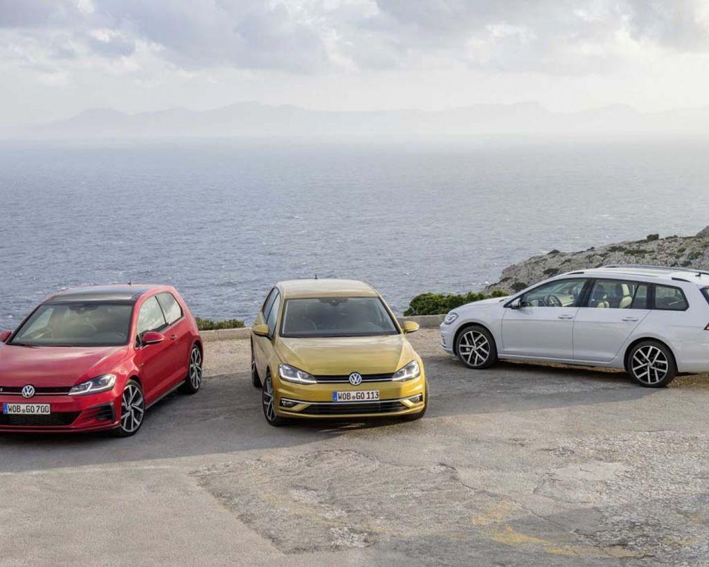 Volkswagen全車系皆備MSB模組化安全駕駛系統