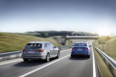 以不變應萬變? Audi A4 Facelift