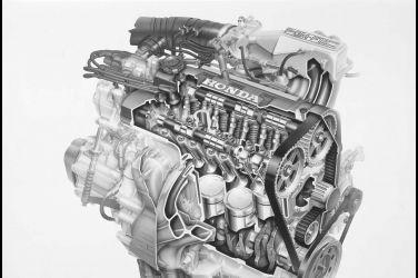 原來Honda VTEC引擎同時具備這兩種性格