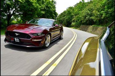 野性與感性的競逐(下) V8還是V6雙渦輪