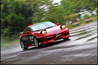 Toyota MR2總動員(3)只要有心改 二代MR2也可以當F430開