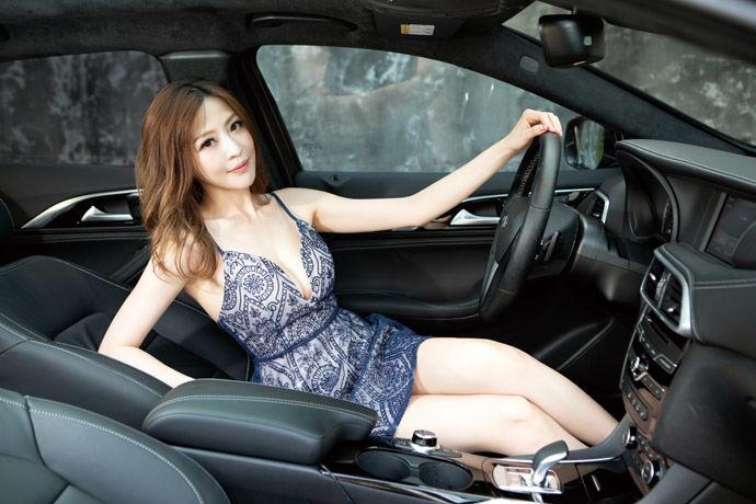 Date With LUCY - Infiniti QX30 2.0t旗艦款    德裔日籍 小而精悍