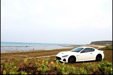 好久不見老朋友Maserati GranTurismo MC(上)內外翻修跟上時代