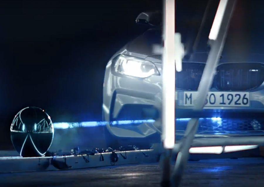 (影音)BMW M2加雷射槍?刷新超冷門世界紀錄!
