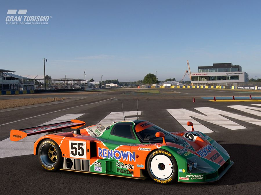 電玩遊戲Gran Turismo Sport再增7款新車