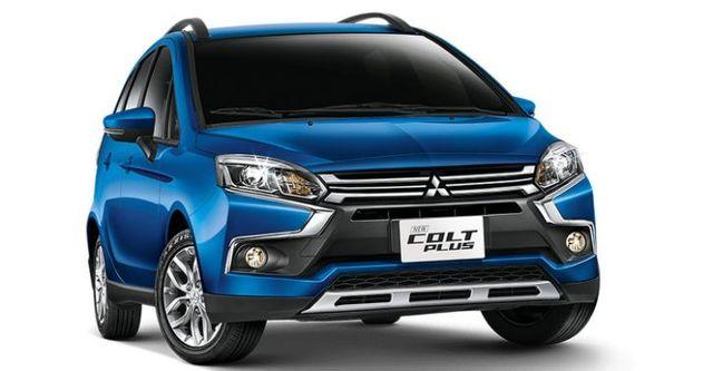 2018年08月 Mitsubishi 三菱全車系中古車行情表