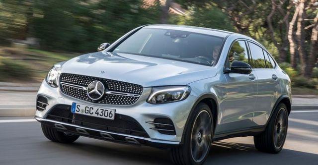 2018年08月 Benz 賓士全車系中古車行情表