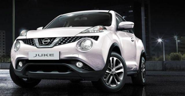 2018年08月 Nissan 日產全車系中古車行情表