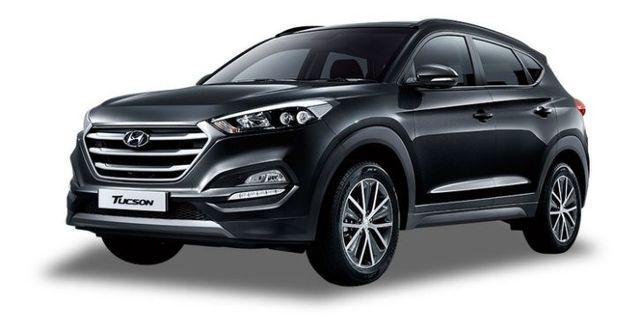2018年08月 Hyundai 現代全車系中古車行情表