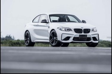 4.3秒的強悍魅力BMW M2 Conquest Edition全面升級搭載