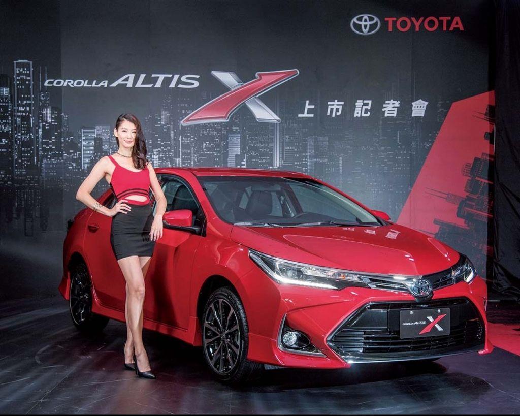 《2018玩甚麼車》神車不缺席,Toyota Corolla Altis X這次真的神了 (10-9)