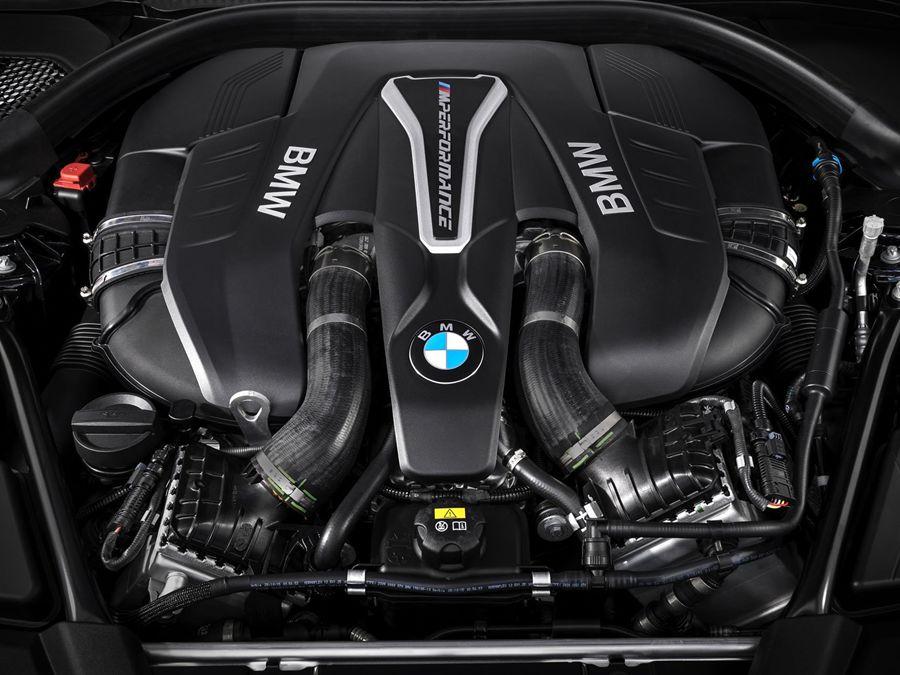 沾M850i的光?! BMW M550i有可能突破500hp!!