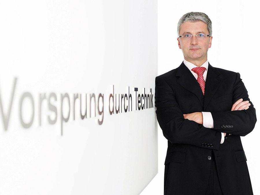 走衰運!Audi前CEO Rupert Stadler續留獄中!