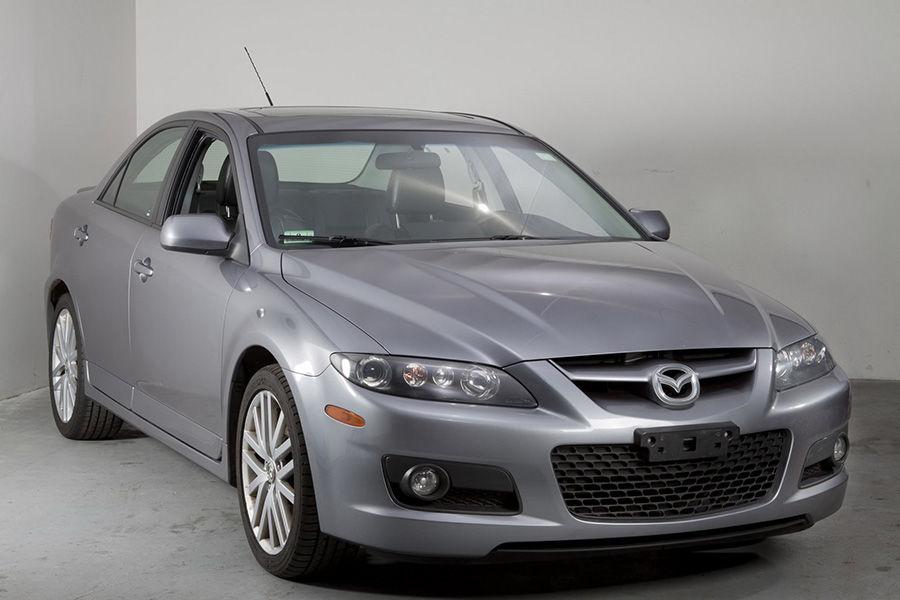 274hp四驅手排Mazda 6不用10萬就能擁有?