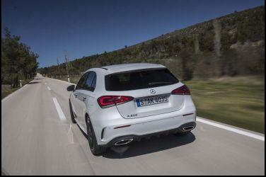 終極進化Mercedes-Benz A-Class(下)