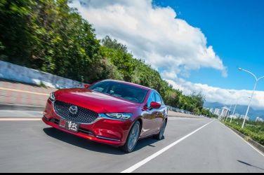 內外俱進的高級感 Mazda 6旗艦進化版 (上)