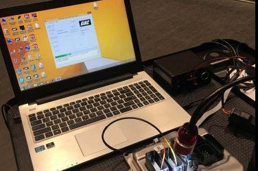 寫入式晶片剖析(上)直接改造汽車腦內程式