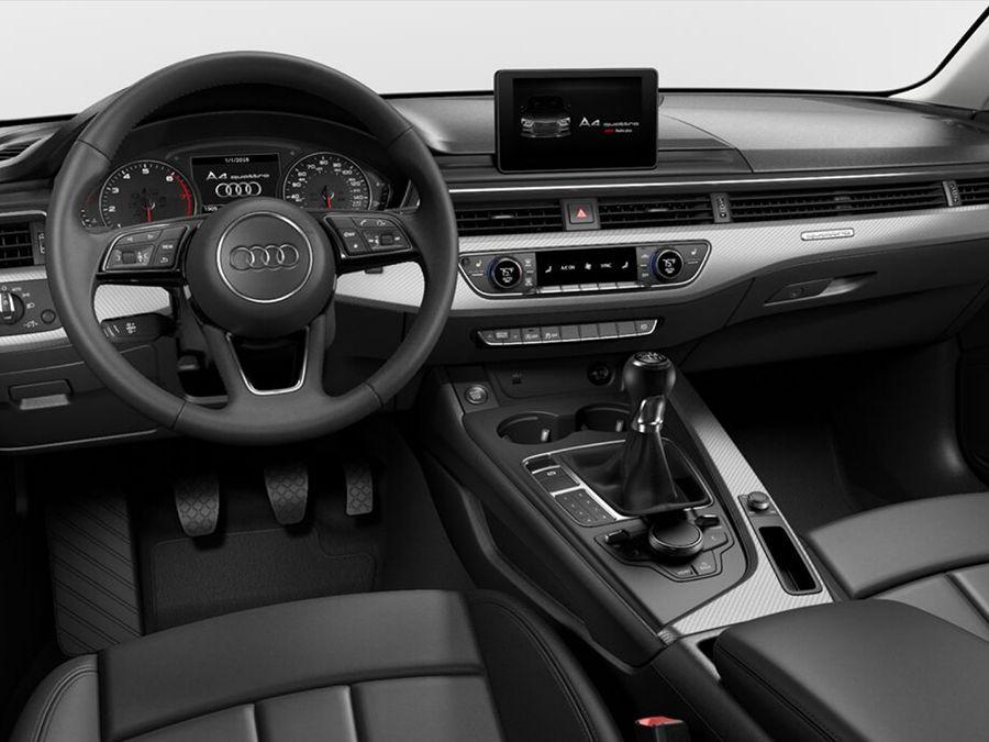 美國人也快買不到手排Audi了!