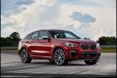 全新大改款BMW X4 8/30發表、9/1進駐全台展示中心