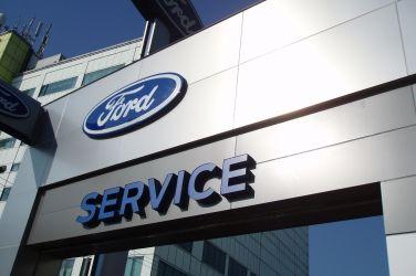 豪雨來襲Ford提供受災車主免費拖吊、零件工資優惠