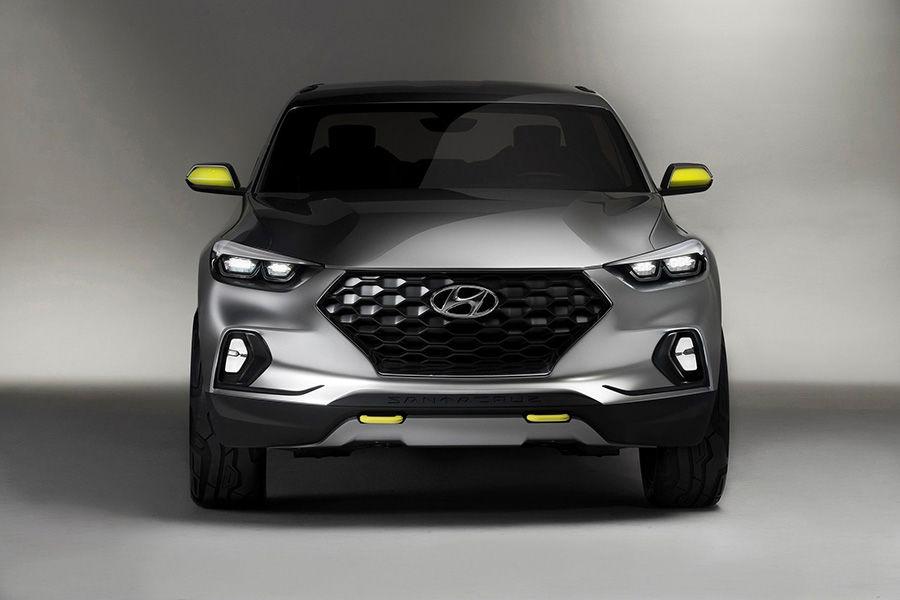 Hyundai貨卡計畫後年發表!售價50萬NT起跳?