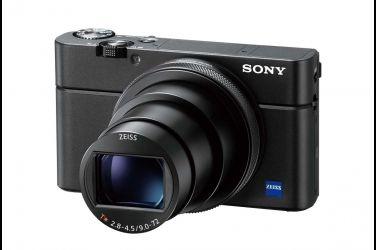 超長焦段進擊!Sony RX100 VI超快感全能上市