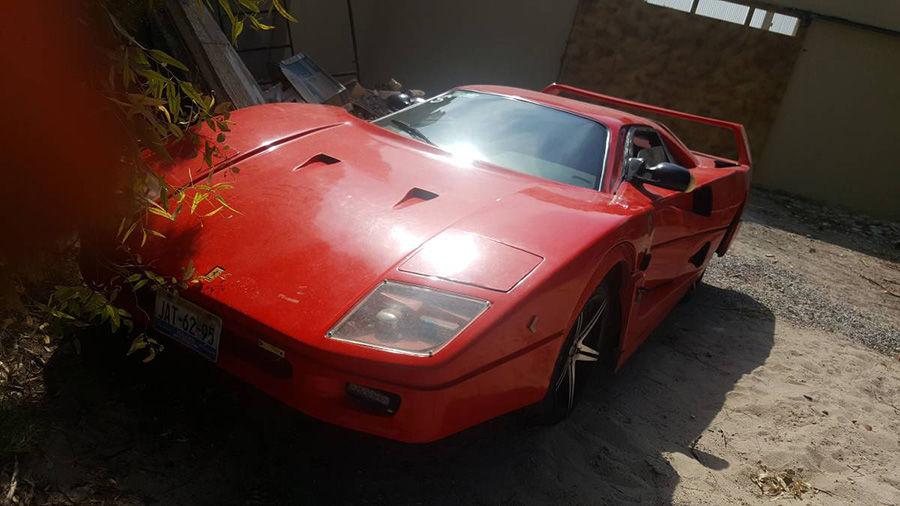 長大後要跟Ferrari一樣帥!幻滅Nissan Sentra整形失敗