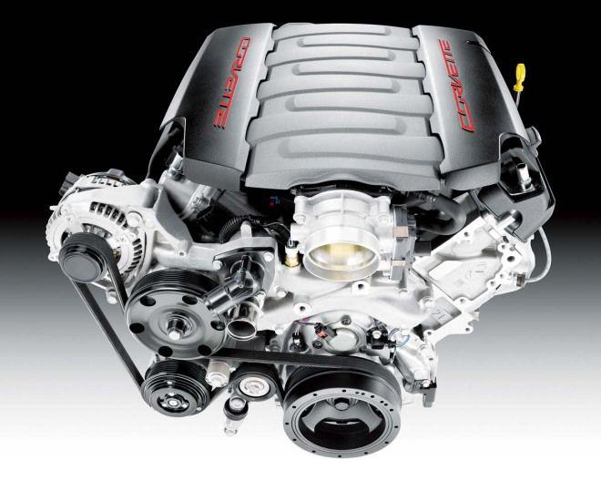 汽車規格大解讀-引擎型式:OHV/OHC